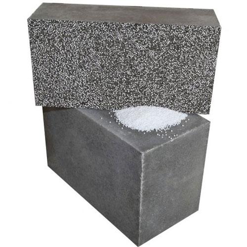 Бетон полистирол купить песок природный для строительных растворов